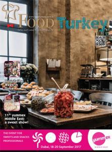 Food Turkey Dergisi Yıllık Abonelik (6 Sayı)