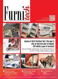 Furnitech Magazine Yıllık Abonelik (6 Sayı)