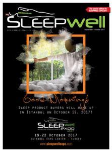 Sleepwell Dergisi Yıllık Abonelik (6 Sayı)
