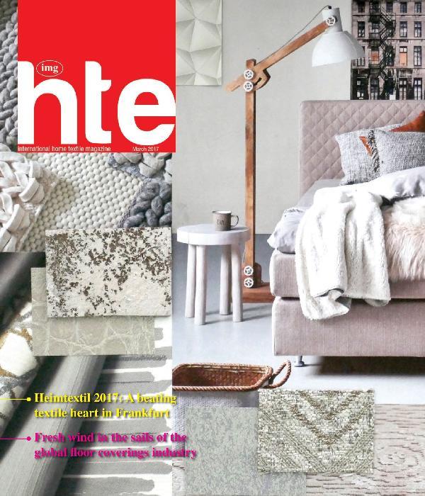 Home Textile Exports Yıllık Abonelik (12 Sayı)