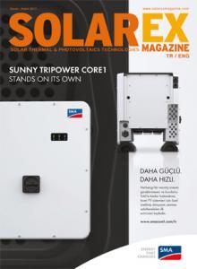Solarex Magazine Yıllık Abonelik (6 Sayı)