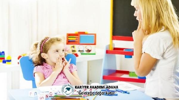 [Kariyer]-Dil ve Konuşma Terapisi Uzmanlık Eğitimi