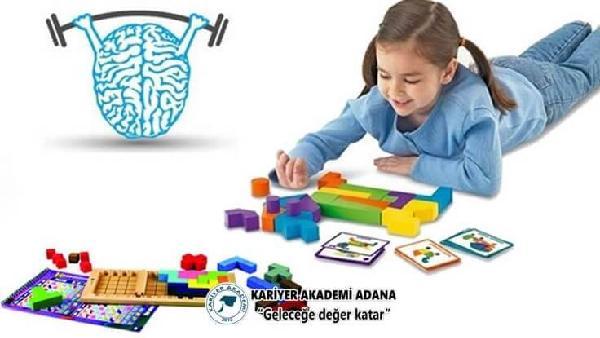 [Kariyer]-Akıl ve Zeka Oyunları Formatörlük Eğitim