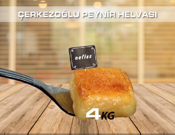 Peynir Helvası 4 Kilo