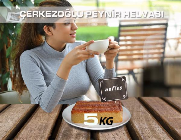 Peynir Helvası 5 Kilo
