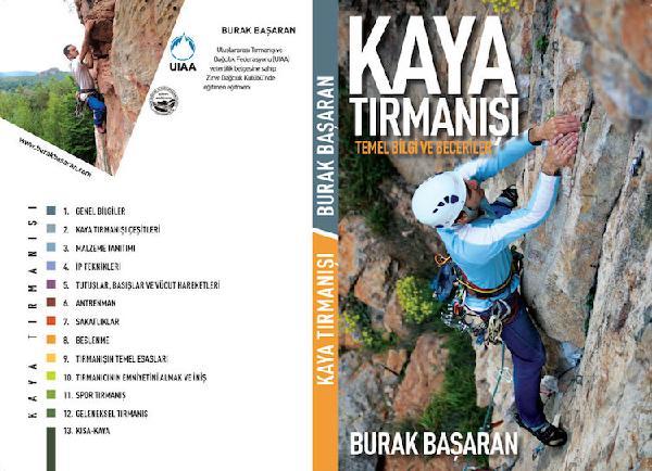 Kaya Tırmanışı Temel Bilgi ve Beceriler