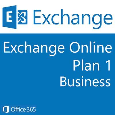 Exchange Plan 1