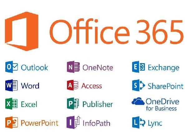 Office 365 İş