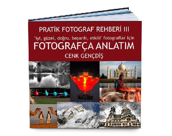FOTOGRAFCA ANLATIM KİTABI